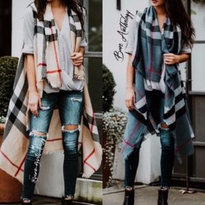 CARRIE MUST HAVE Vest - 2 colors